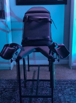 BDSM Gyno Chair